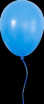 ballon-bleu